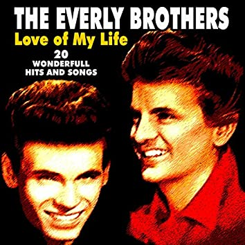 Love of My Life (20 famous Hits and Songs)