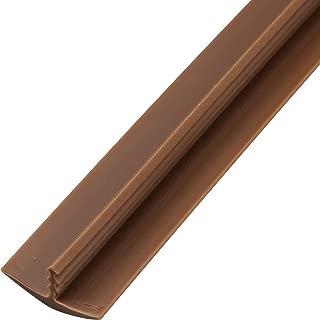 13/16'' Brown T-Mldg.-12 ft Pc
