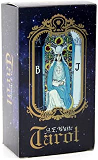 CXL Good Tarot: 78 Cards and Guide Cards, divining Your Destiny, Changing Your Fortune