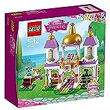 LEGO - Palacio Real de Las Mascotas, Multicolor (41142)