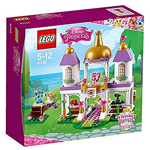 LEGO- Disney Princess Il Castello Reale dei Palace Pets, 41142