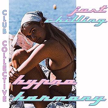 Hypnoharmony (feat. Wesley Cole)