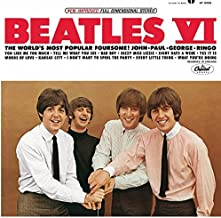 Beatles VI The U.S. Album