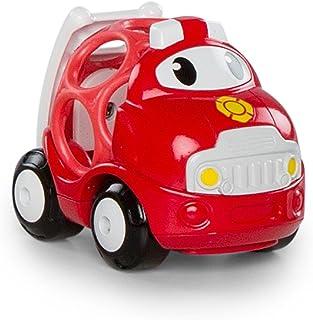 O'ball オーボール ゴーグリッパーズ?ビークルズ 消防車 (10311-01) by Kids II