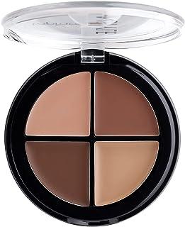 Topface Instyle Cream Contour Palette 001 Multicolor 8G