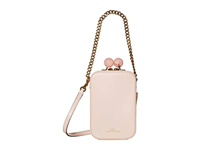 Marc Jacobs The Vanity Crossbody (Pink Tutu) Handbags