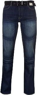Firetrap Jeans Denim Portland Mens Trouser Pants