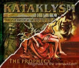 Kataklysm: The Prophecy/Epic (the Poetry of War) (Audio CD)