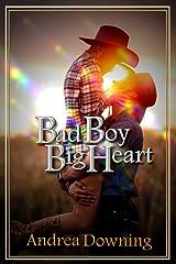 Bad Boy, Big Heart (Heart of the Boy Book 1) Kindle Edition
