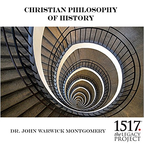 Christian Philosophy of History audiobook cover art