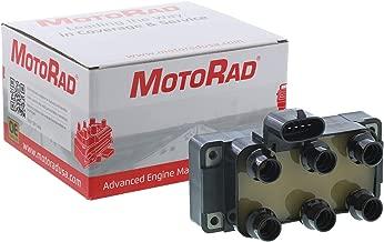 MotoRad 3IC132 Ignition Coil   Fits select Ford Contour, E-150 Econoline, E-250 Econoline, F-150, Mustang, Ranger, Thunderbird, Windstar, Jaguar XJ12, Mazda B3000, MPV, Mercury Cougar, Mystique, Sable