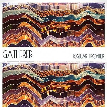 Regular Frontier