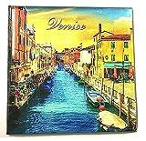 Generisch Imán para nevera Venecia, Italia, 070109, recuerdo de viaje