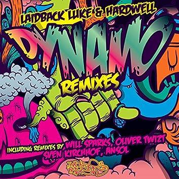 Dynamo (The Remixes)