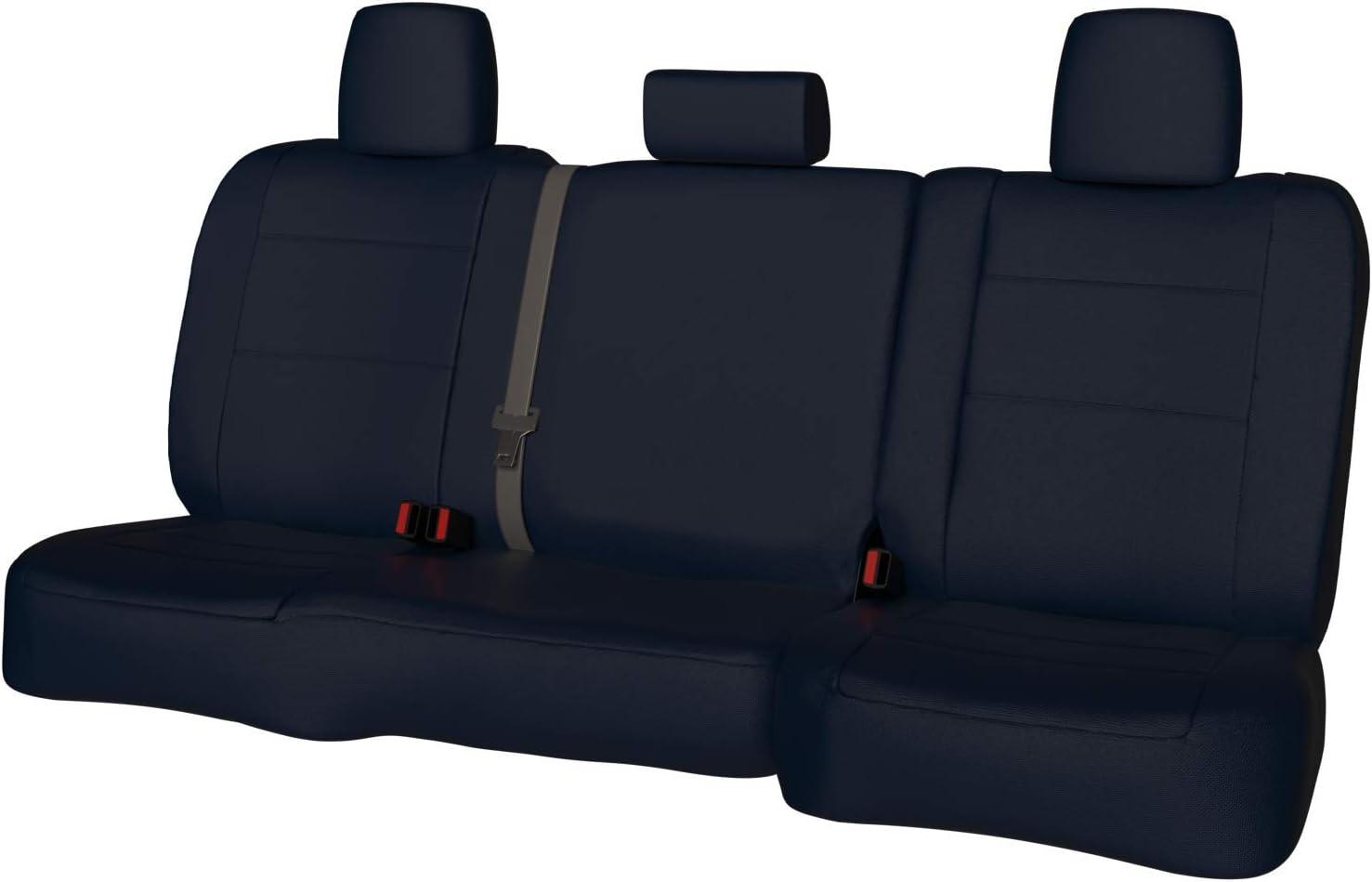 Rear SEAT: ShearComfort 2021 model Custom Waterproof Covers Factory outlet fo Cordura Seat