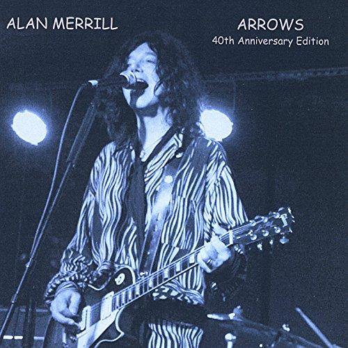 Arrows 40th Anniversary Editio