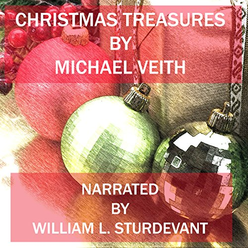 Christmas Treasures cover art