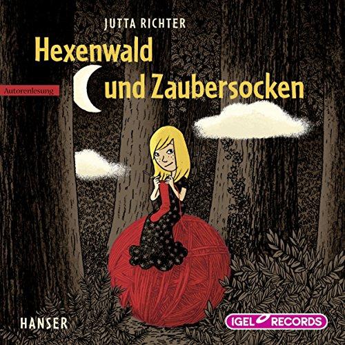 Hexenwald und Zaubersocken Titelbild