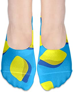 The Solar System Of Donuts Socks For Women Men Polyester Casual Crew Tube Short Socks For Outdoor & Home