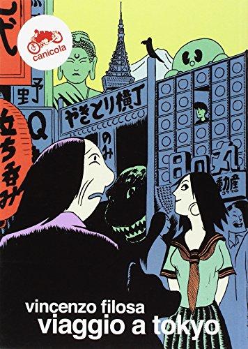 Viaggio a Tokyo. Ediz. multilingue