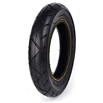 10 x 2.125 10 Inner Tube And Tyre Tire For Smart Self Balancing 2-wheel Scooter 10 Inch Unicycle