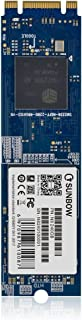 TCSUNBOW M.2 2280 NGFF 240 GB Unidad de estado sólido de 256 GB Disco de 256 GB M.2 2242 para PC de escritorio y MacPro (22 * 80 mm) (N8 240 GB)