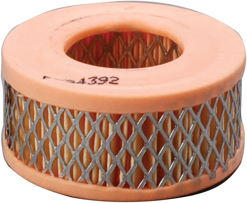 Donaldson Los Angeles Mall P524392 Air Cylindrical Breather Filter 2021 spring and summer new