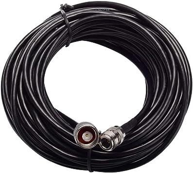 cable de extensión del amplificador de antena wifi, conector ...
