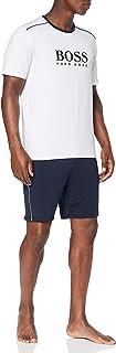 BOSS Refined short set pyjamasset för män