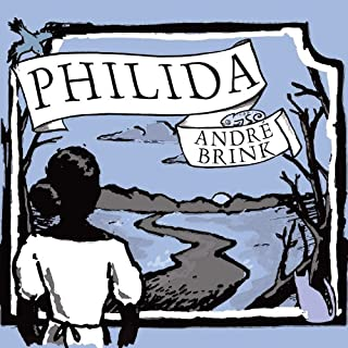 Philida cover art