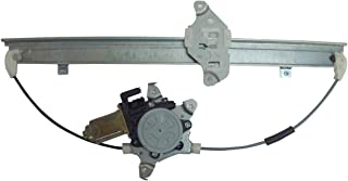 TYC 660316 Nissan Front Driver Side Power Replacement Window Regulator