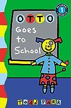Otto Goes to School