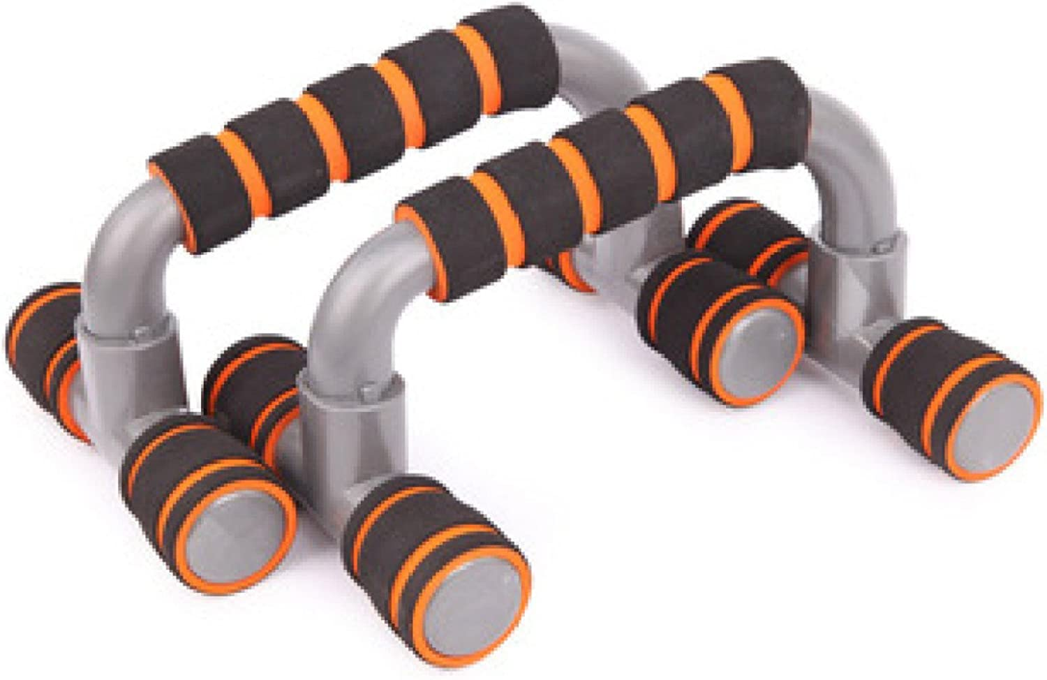 Push-ups Handles Fitness Detachable Household Equipment Exercise Arm Muscles