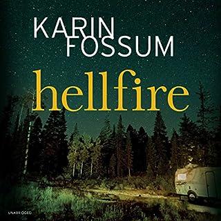 Hellfire Titelbild