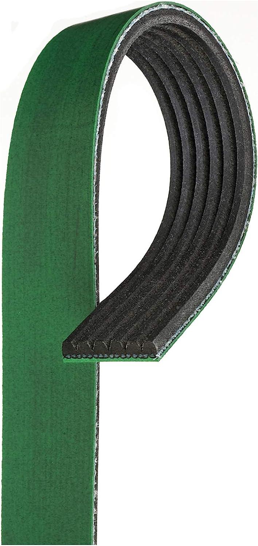 Gates FleetRunner Max 86% OFF K060923HD Belt Micro-V Ranking TOP3
