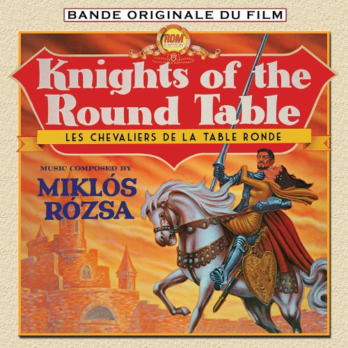 Knights of The Round (Chevaliers de la Table Ronde)