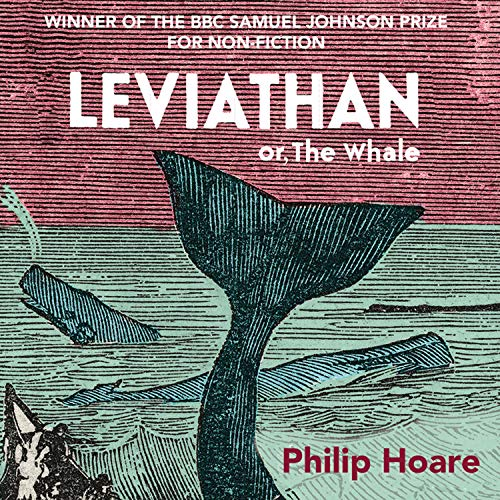 Leviathan Audiobook By Philip Hoare cover art