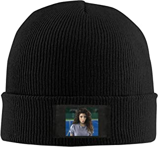DonaldKAlford Lorde Tennis Court EP Mens Womens Unisex Comfortable Hedging Cap Knit Hat