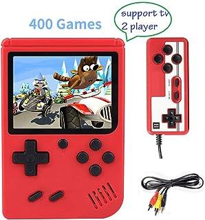 Consola de Juegos Portátil, Consola de Juegos 3 Pulgadas 40