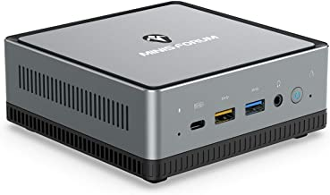 UM700 Mini PC AMD Ryzen 7 3750H 4C/8T Windows 10 Pro...