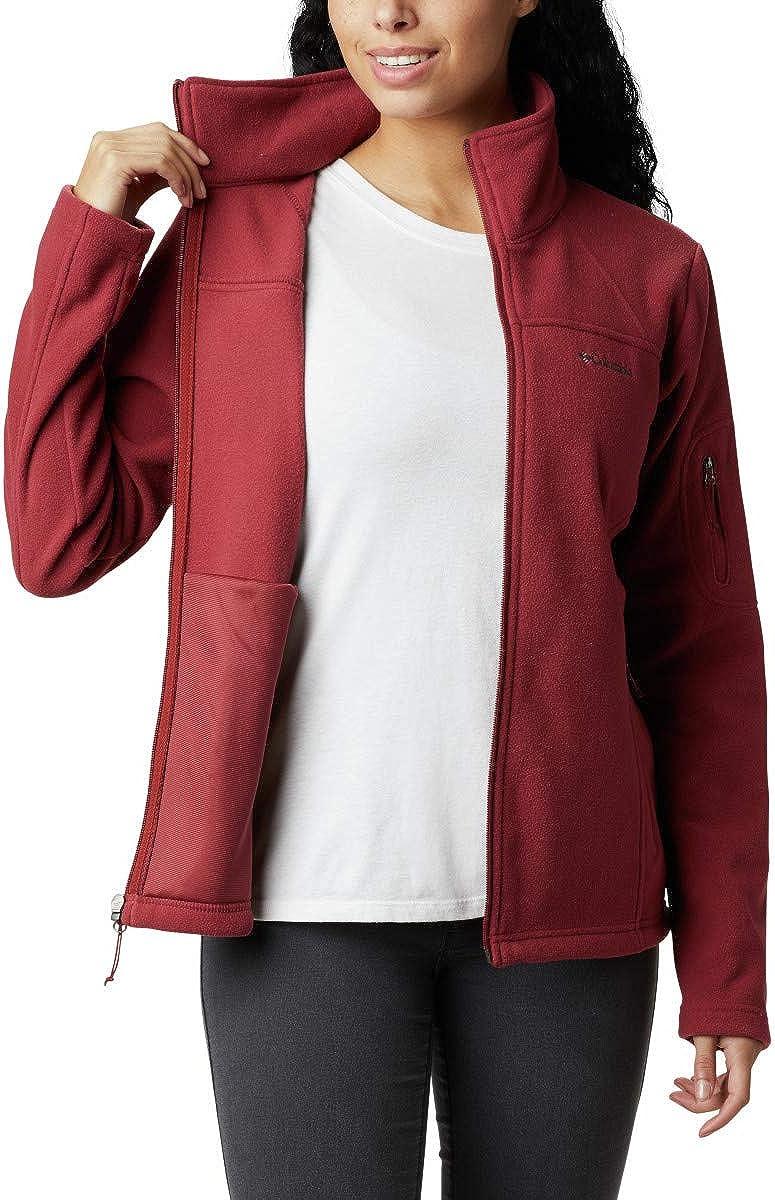 Columbia Fast Trek Ii Jacket Chaqueta con forro Mujer