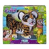 Hasbro FurReal Tyler Rugissant Peluche de Tige