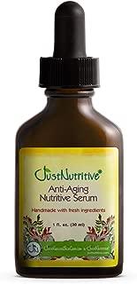 Anti Aging Nutritive Facial Serum