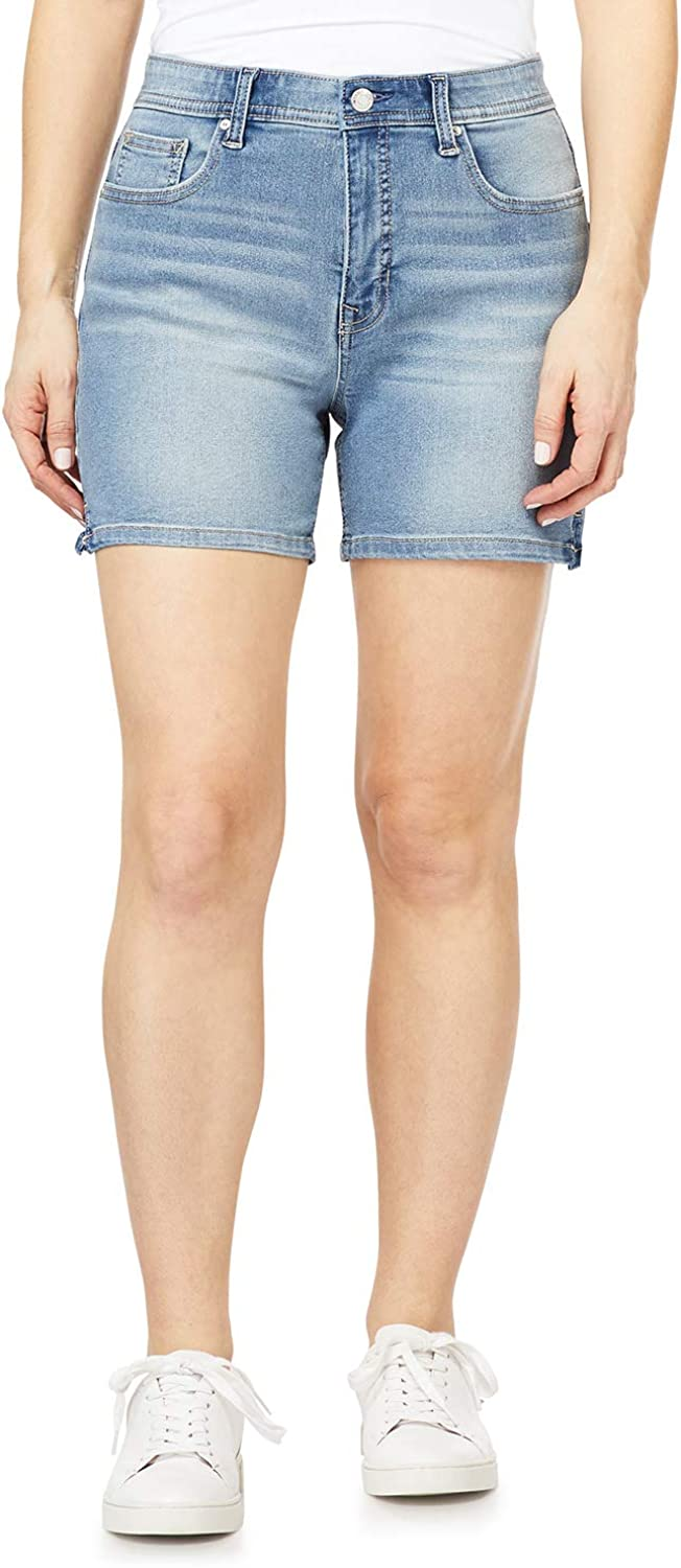 Angels Forever Young Women's 360 Thigh Sculpt Mid セール特別価格 数量は多 Shorts
