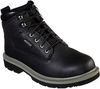 Skechers Work Makanix-Mennot ST Men's Boot