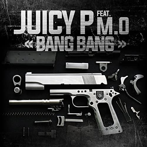 Juicy P & Mo