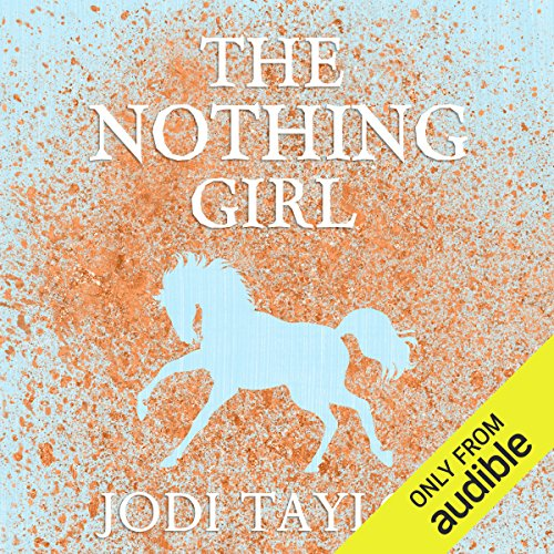 The Nothing Girl Titelbild