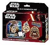 AQUA BEADS Aquabeads Star Wars BB-8y Chewbacca Set