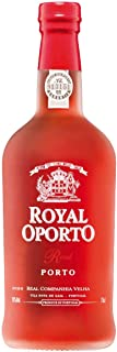 Royal Oporto Rosé Porto 0,75 l Portwein