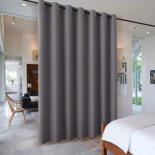 Room Divider Curtain: Amazon.co.uk